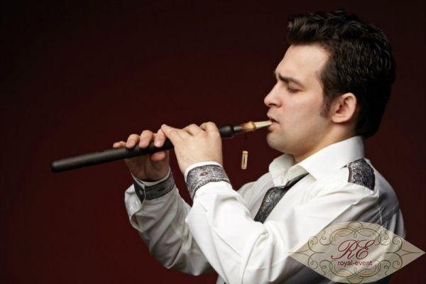 живая армянская музыка