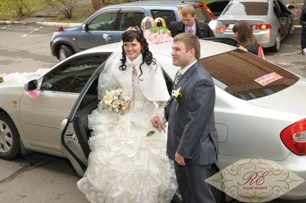 средства радиосвязи на свадьбе