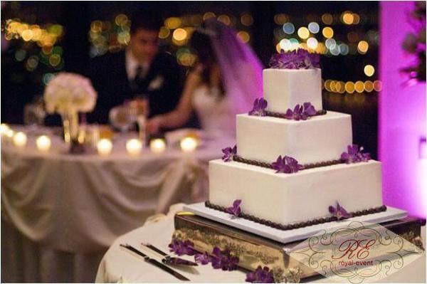 свадебный торт +на заказ