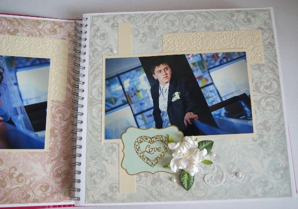 свадебные альбомы для фотографий