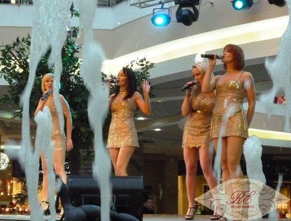 шоу программы в москве