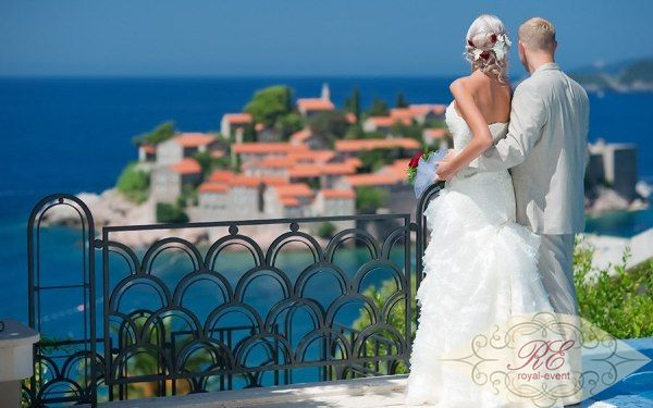 свадьба в черногории цены