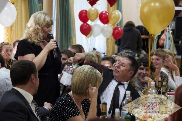 Праздничное event агентство Банкет Москва. Организация и