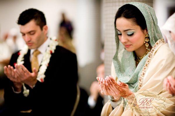 мусульманский праздник