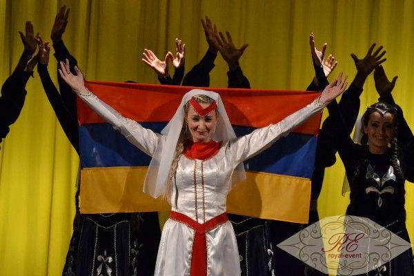армянские национальные праздники