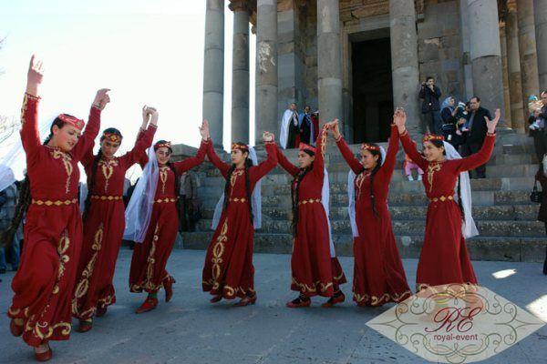 армянские народные праздники